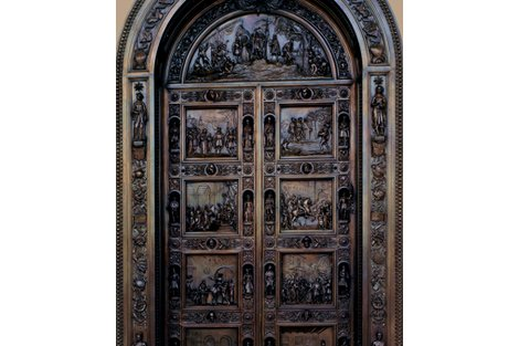 Rrrrrcolumbus_bronze2_doors_us_capitol_shop_preview. Columbus Bronze doors ...