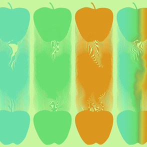 coloredapples