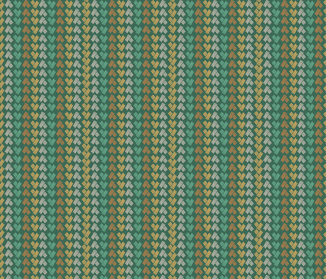 Rope Weaving fabric by ellodesign on Spoonflower - custom fabric