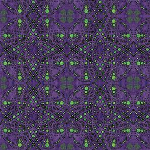 bubbles and radiolaria 11