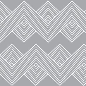Modern Uniformity - Grey