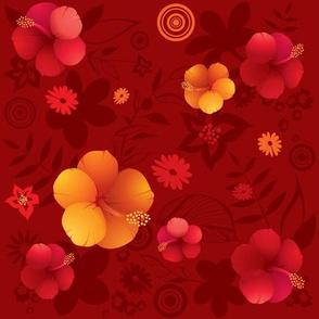 Hibiscus 02