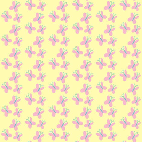 fluttershyccutie fabric by aspie_giraffe on Spoonflower - custom fabric