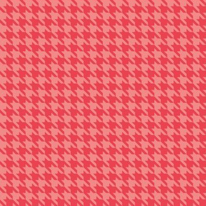 Puzzled Houndstooth