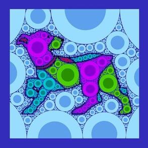 Pinscher_Pup_Circles_8x8_