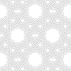 decagon double-weave