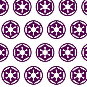 Purple Cog