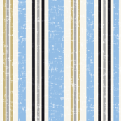 Distressed irregular gazelle stripe by Su_G