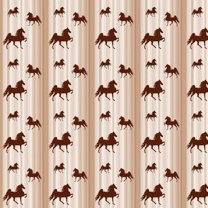 Horses-brown_stripe-smaller