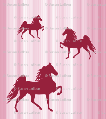 Horses-pink_stripe-smaller