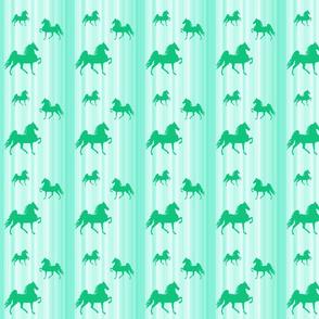 Horses-green_stripe-smaller