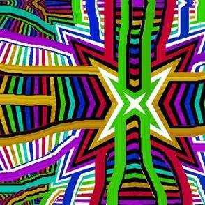 starlines_colors_kaleidoscoped