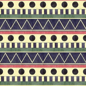Tribe Stripe