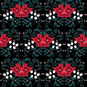 Intense Floral 1