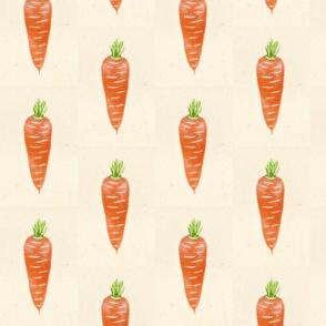 Petit Carrots