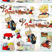 denis the menace