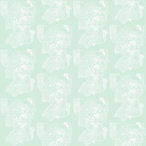 Doodle Mint