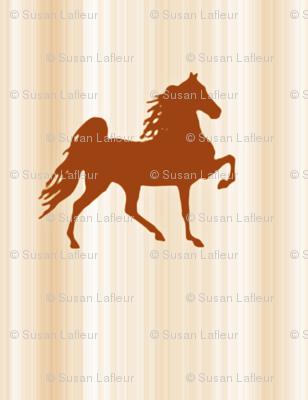 Horses-golden_stripe-for_kids