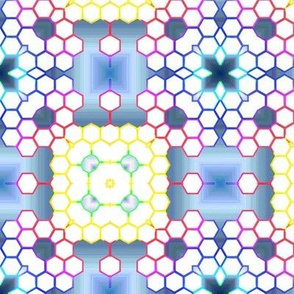 Rainbow Hex [Purple 13B]