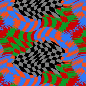 checkerboard_breakthrough_spiky_wavy