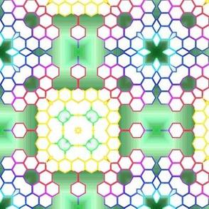 Rainbow Hex [12]
