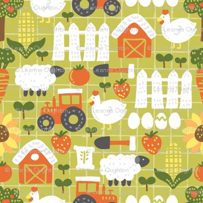 Let's Farm!