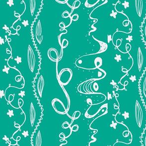 scribble-jade