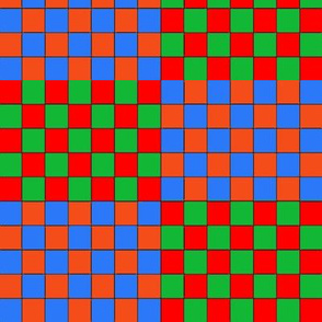 checkerboard_colorful