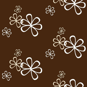 Flowery-BlackPink