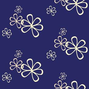 Flowery-NavyPeach