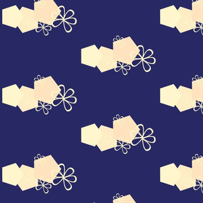 Pentflower-NavyPeach