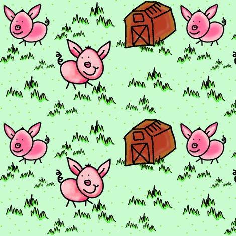 Rrrrrrrrrhappy_bacon_on_green2_shop_preview