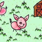 Rrrrrrrrrhappy_bacon_on_green2_shop_thumb