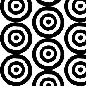 Target in Black