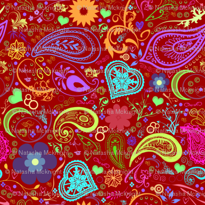 redpaisley