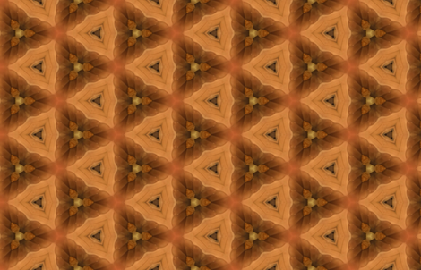 Pila Earthy Geometric fabric by pila_fashion_design on Spoonflower - custom fabric