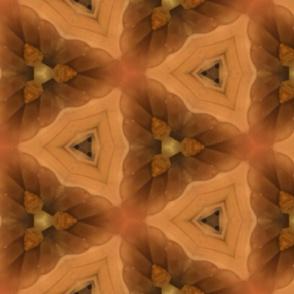 Pila Earthy Geometric