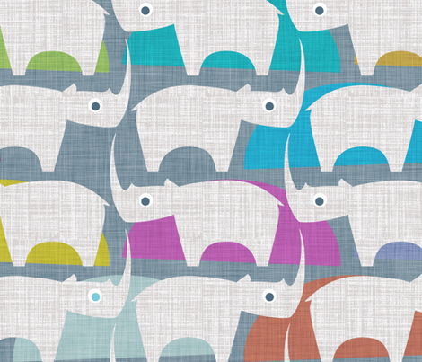Hilly fabric by spellstone on Spoonflower - custom fabric