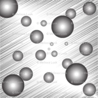 TwoTone Bubbles