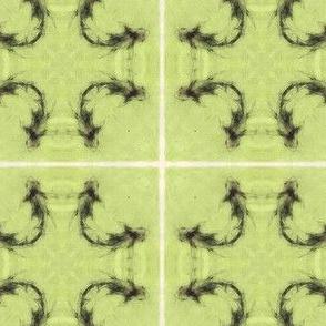 Fishplus in Green