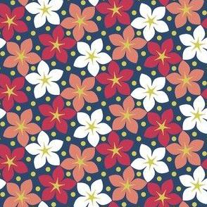 03245987 : S43 floral : matisse garden