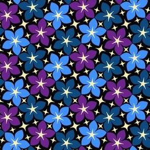 starry bedtime bouquet