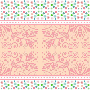 Chantilly Lace - Sorbet