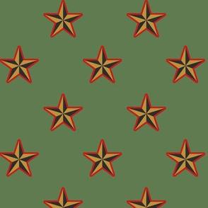 Military Stars