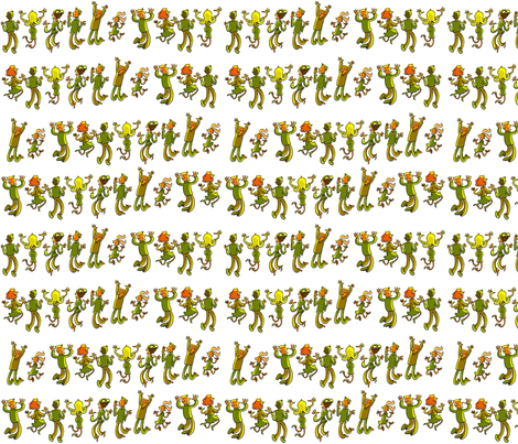 Celebrate! fabric by margreetdeheer on Spoonflower - custom fabric