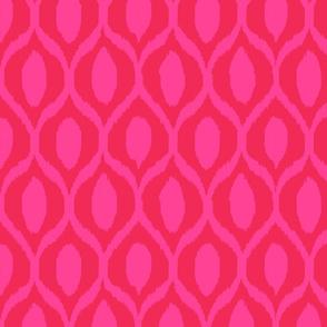 ikat lipstick pink