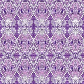 Lavender Cotillion