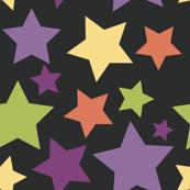 Stars in Bright