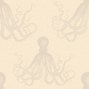 Octopus Pink