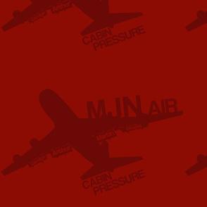 MJN Air -Red